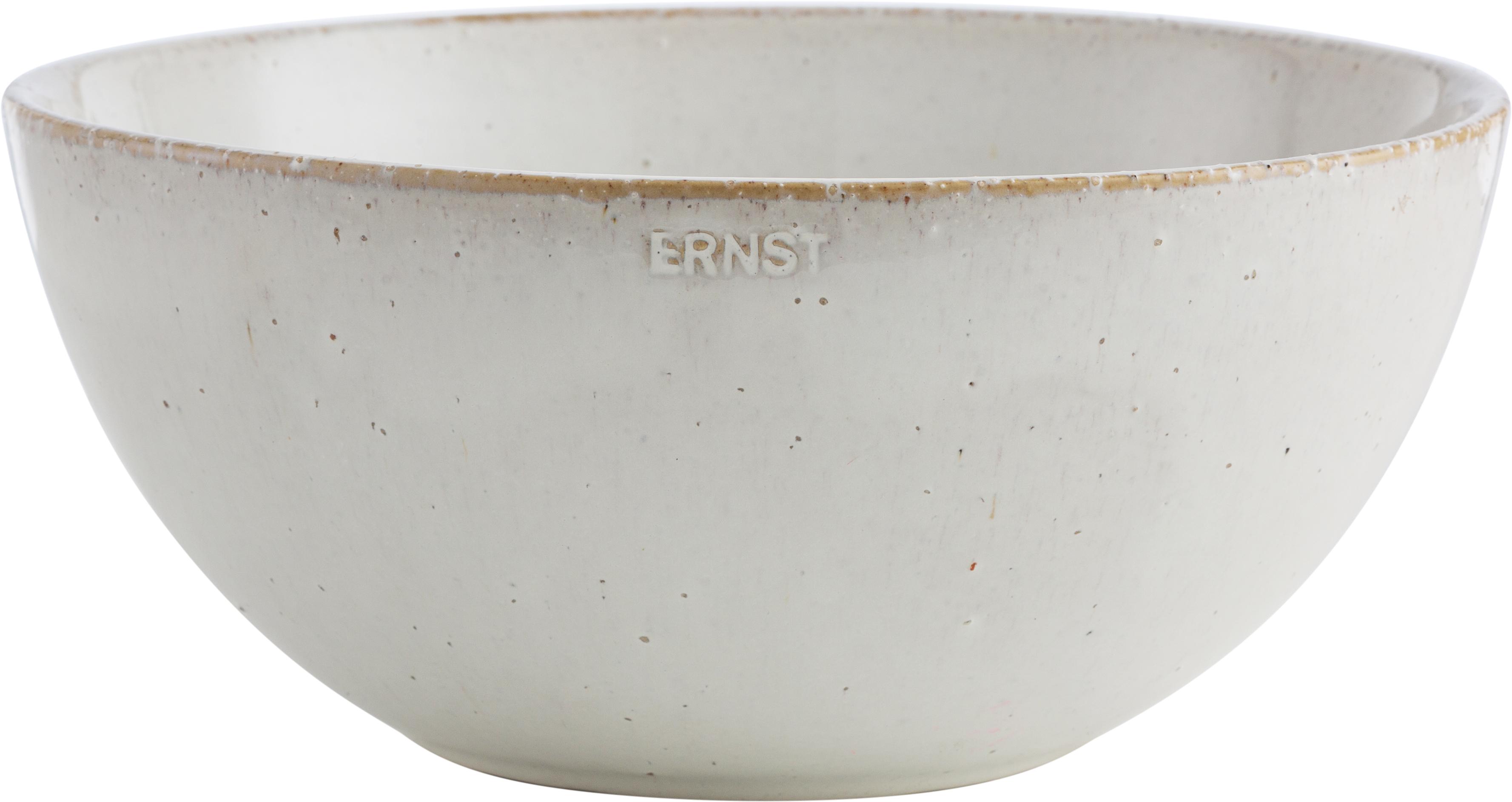 Skål i keramik – 23 cm