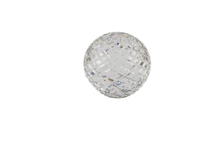 Glasboll Prism