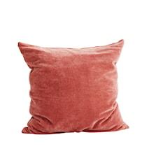 Kissenbezug 50x50 cm Rosé