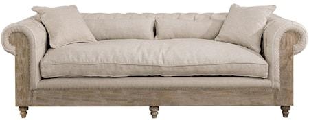 Bild på Abbey 3-sits soffa