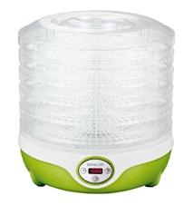 Torkugn med elektronisk temperaturkontroll 30-70°C