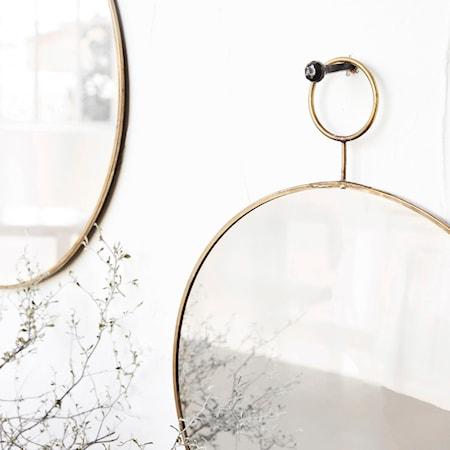 Speil The Loop Ø 32 cm - Messing