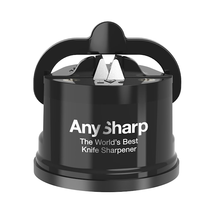 Anysharp Sort
