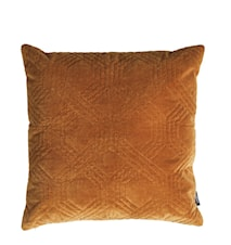Pute Geometric - Antique Gold