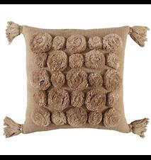 Tyynynpäällinen  Trysil 50x50 Tan