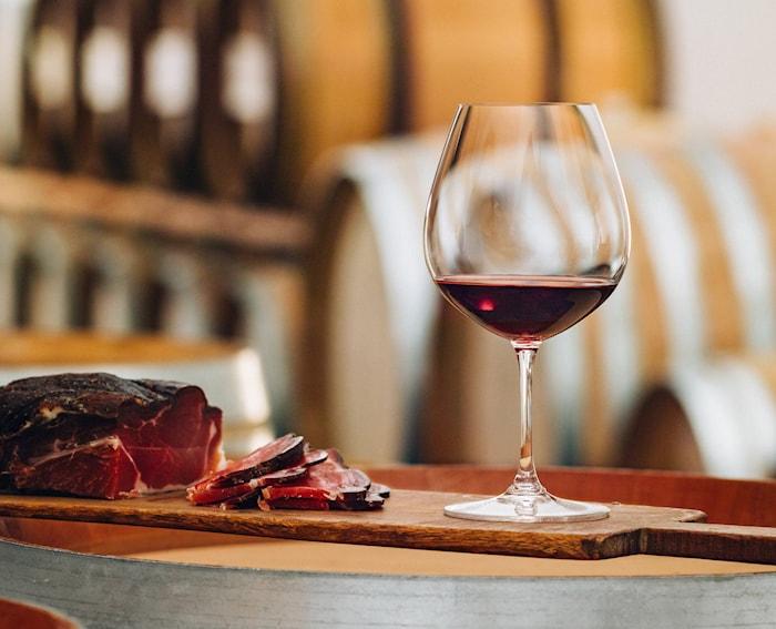 Vinum Pinot Noir (Burgundy), 2-pakk