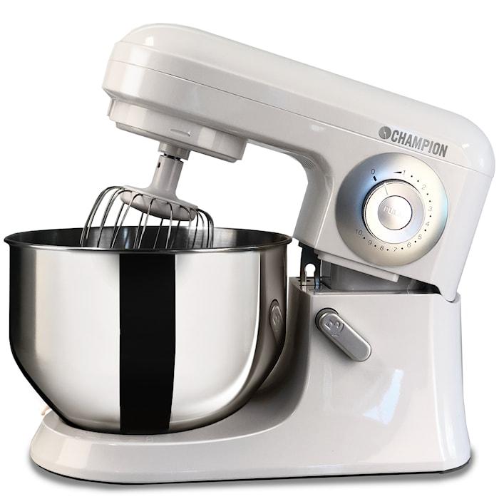 Kjøkkenmaskin 700W hvit
