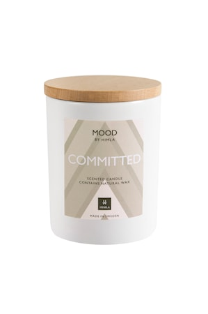 Doftljus Mood Committed 200gr