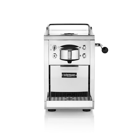 Espressokone Kapseli