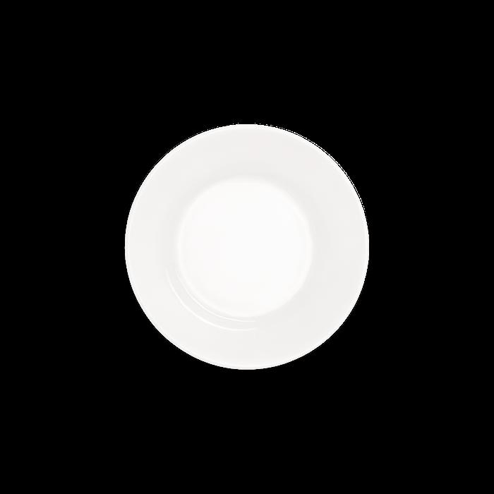 Basic Tallrik Vit 21 cm