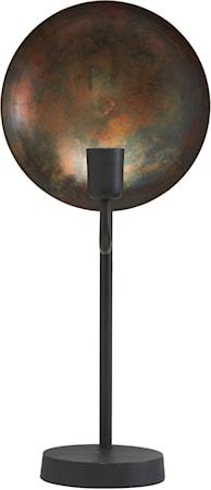 Upptown Lampfot Svart 58cm