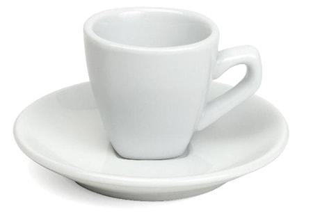 Verona Espressofat Ø 12 cm