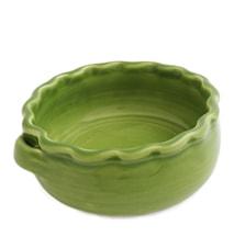 Provence molde para gratinar 13 cm musgo