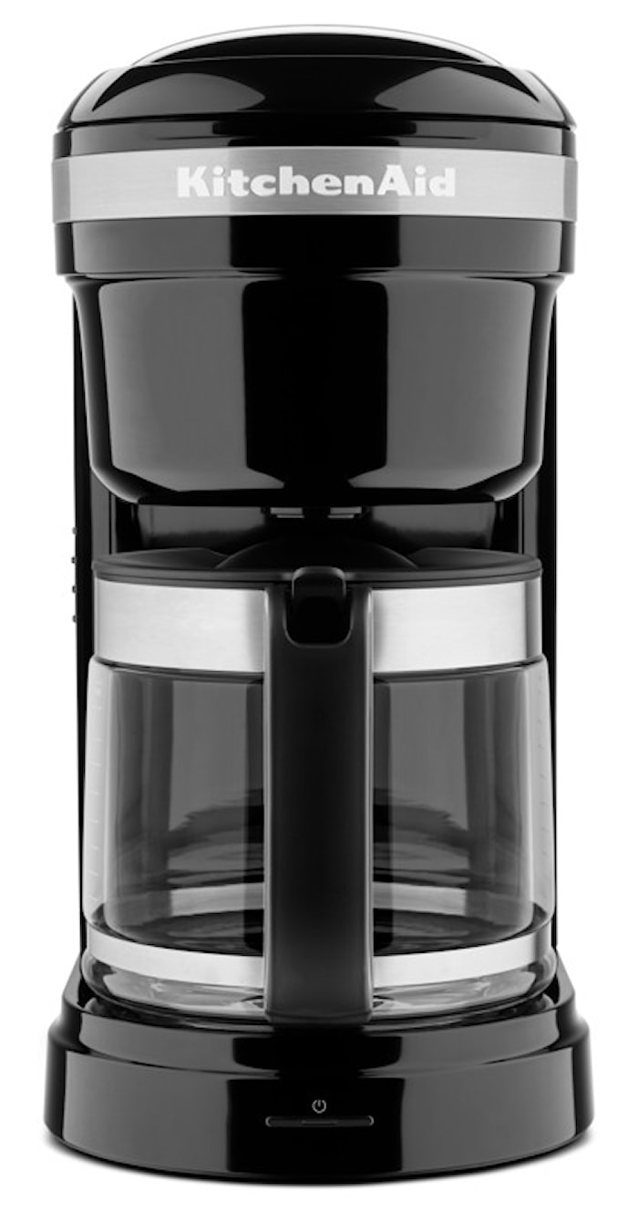 Drip kahvinkeitin Musta 12 kuppia 5KCM1209EOB