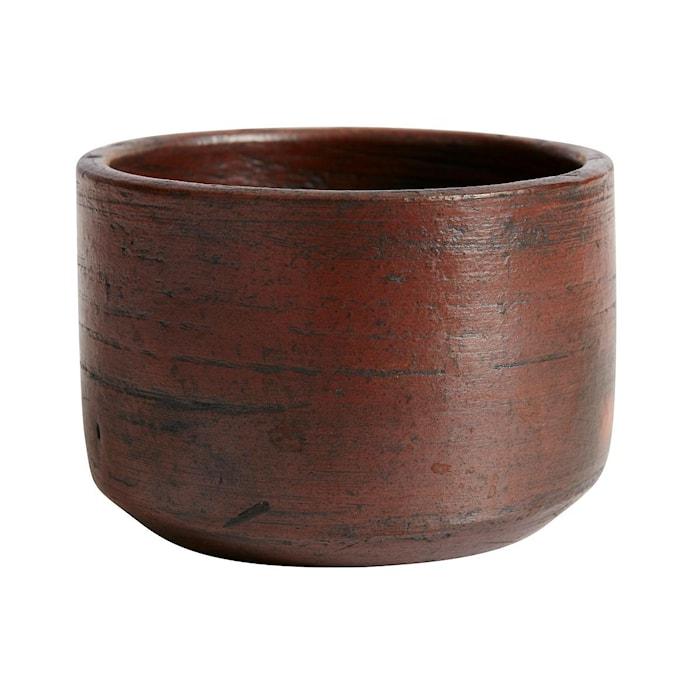 Dip It Kulho Hazel Ruskea Terracotta 7x5,5 cm