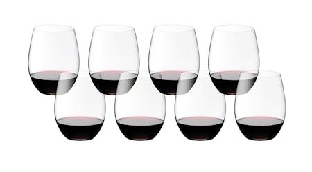 O Wine Cabernet/Merlot 8-pack