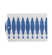 Planche à découper hareng 30 x 20 cm