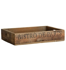 Puutarjotin Bistro de Paris