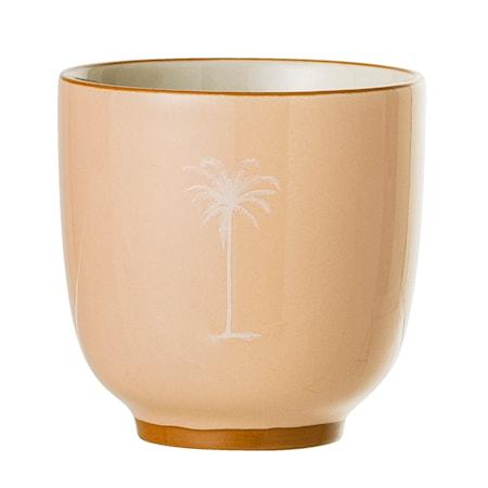 Kaffekopp Palm