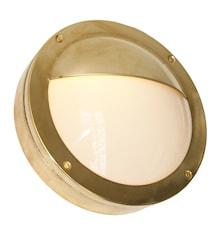 Begawan 27 semi flush Vägglampa
