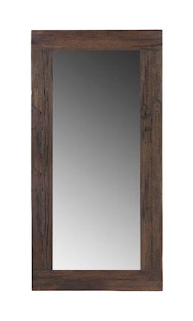 Bronx Spegel Antique 100x50