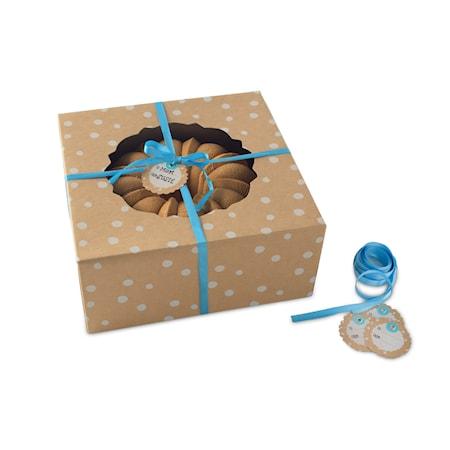 Kakkupaketti 4-pack