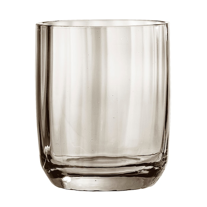 Dricksglas Brun 35 cl