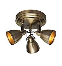 Fjällbacka taglampe Antik