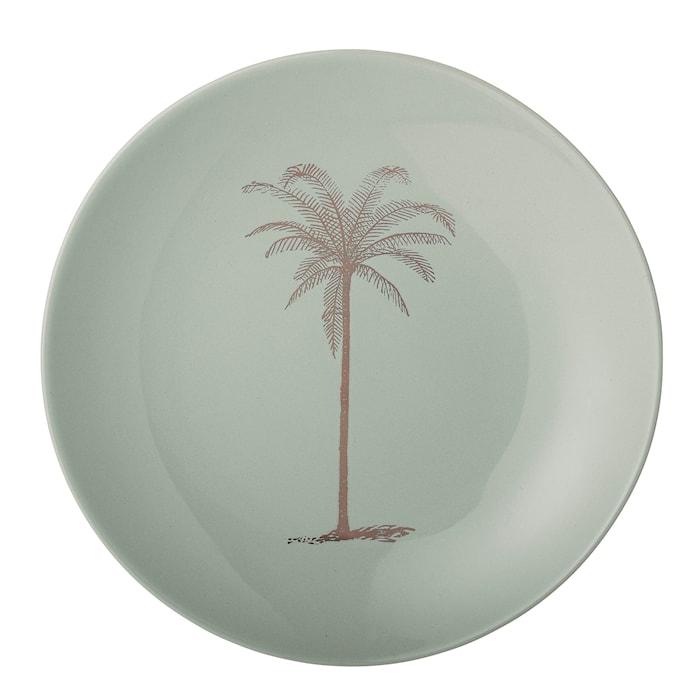 Tallerken Palm