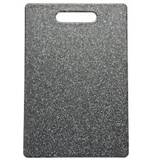 Skärbräda Nylon 30 X 20 Granit Effect