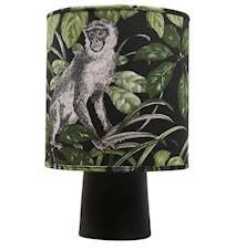 Bordlampe Icon Inkl Monkey Green