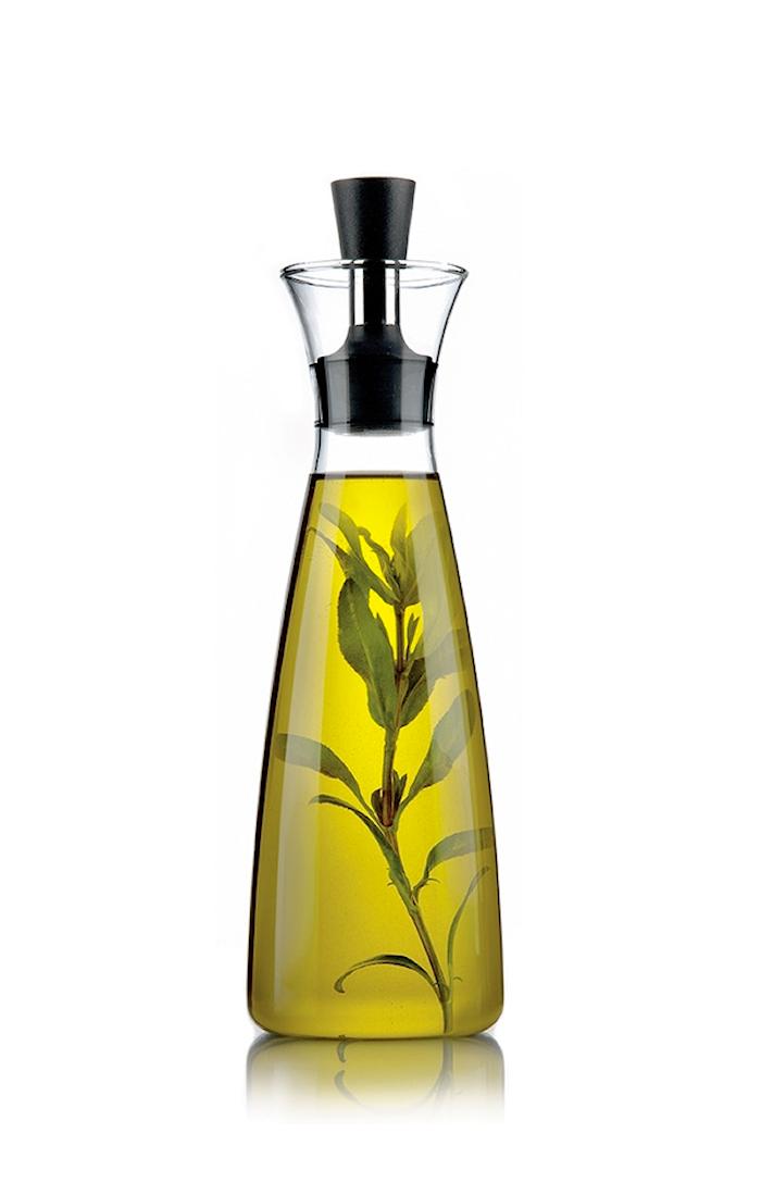 Olje-/vinägerkaraff 0,5l