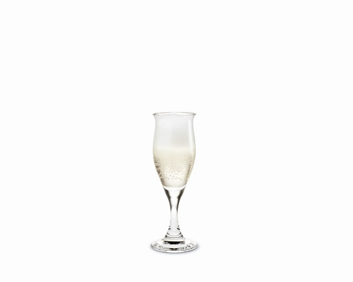 Idéelle Champagneglas Klar 23 Cl