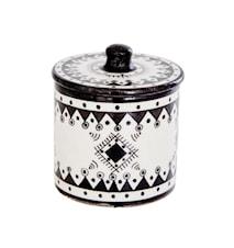 Pavillion Cotton Jar