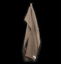 Kjøkkenhåndkle Lin Muldvarp