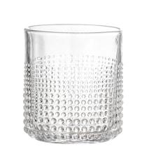 Drikkeglas, Clear, Glas