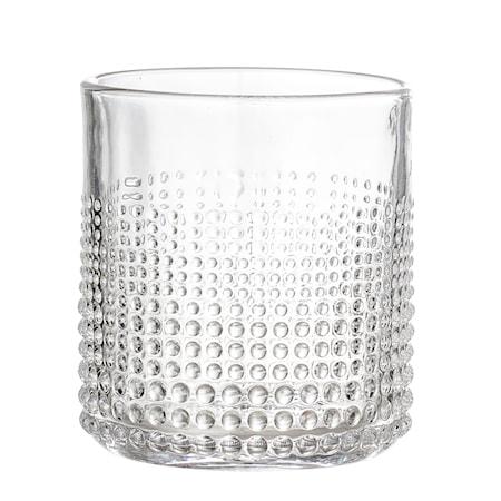 Dricksglas Klar