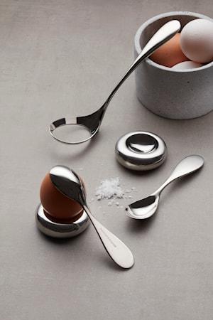 Eggskjeer 4 stk