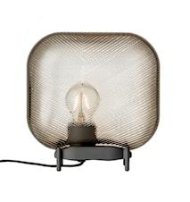 Vivra lampe 250x255 mm linne