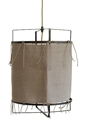 Malibu Lampskärm Natur 68 cm
