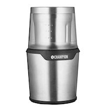 Kaffekvarn 80 gram Rostfritt stål