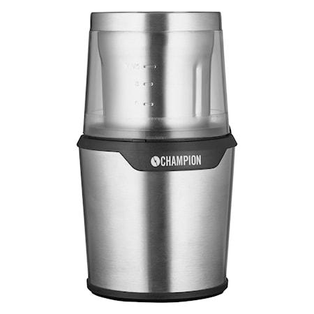 Kahvimylly ruostumattomasta teräksestä 80 g