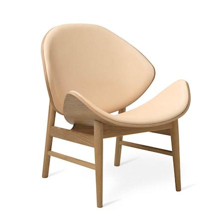 The Orange Lounge Chair Nature Vegetal Vitoljad Ek
