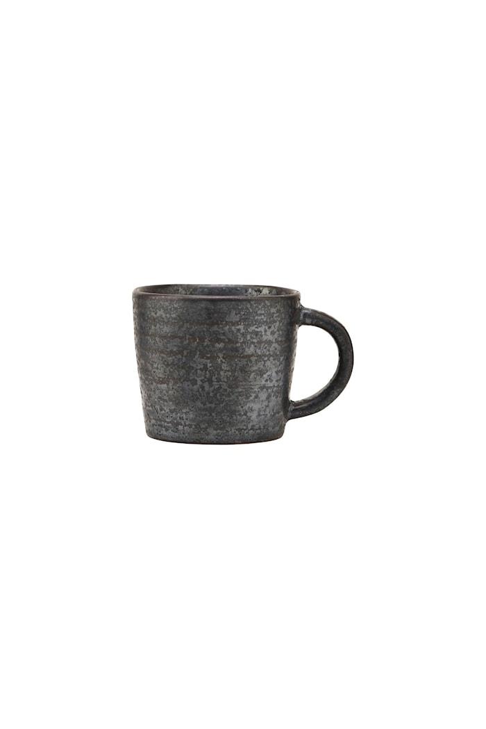 Pion Kopp Svart/Brun 6 cm