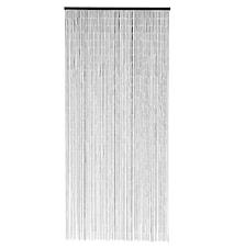 Gardin Bambu 200x90 cm - Sort