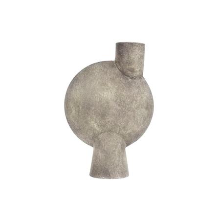 Sphere Bubl Vase Midi - Mørkegrå