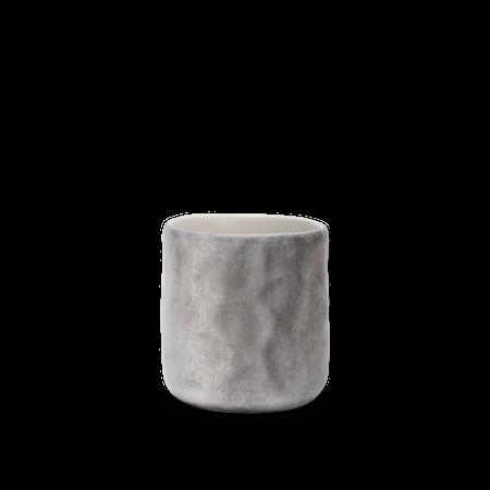 MSY Espressokopp Grå 8 cl