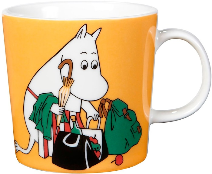 Mug Moominmamma 30cl