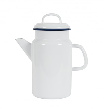 Tetera Kockums White 2L