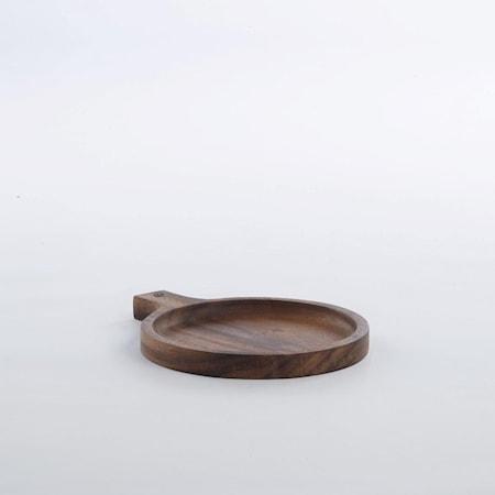 Uppläggningsfat Libby 22x18 cm
